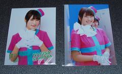 NMB48 僕以外の誰か 写真2枚セット 渋谷凪咲 TOWER