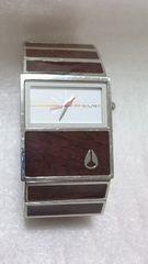 腕時計ニクソン/NIXON (木目)