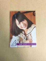 乃木坂46 北野日奈子 2014 トレカR028N