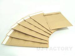 【川上産業】セフティライト プチプチ CDサイズ 便利 梱包 封筒 10枚