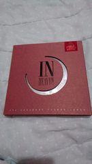 JYJ アルバム IN HEAVEN CD+ブックレット