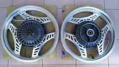 CBX400 純正ホイール前後一致GS400GT380CBR400CBX550BEET外装RPM