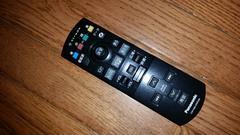 Panasonic/�p�i�\�j�b�NHDD�i�r�p�����R�� YEFX9996531 ��װ��