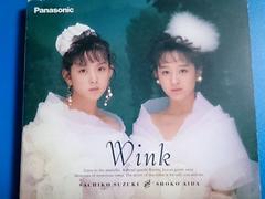 Wink�@�v���o��������