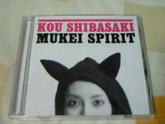 CD+DVD LADY 最後の犯罪プロファイル 主題歌 無形スピリット 柴咲コウ