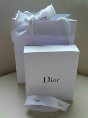 Christian Dior(クリスチャンディオール)ギフトBOX