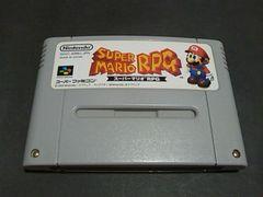 SFC スーパーマリオRPG / スーパーファミコン