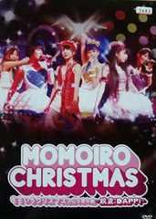 中古DVD ももいろクリスマスin日本青年館 脱皮 2枚組