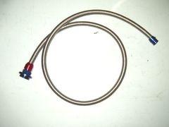 (604)GSX250EザリゴキメッシュブリーザホースM1