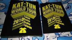 KAT-TUN��-NO MORE PAIN- WORLD TOUR 2010 Tokyo Korea Osaka�`