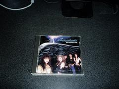 CD「ショーヤ/アウターリミッツ」寺田恵子 SHOW-YA