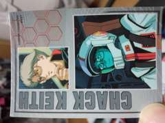 GUNDAM CHRONICLE�y�`���b�N�E�L�[�X�z