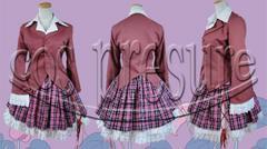 生徒会の一存 紅葉知弦◆コスプレ衣装
