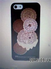 定形外込*Q-POT*プーさんハニービスケットiphone5・5sケース