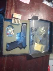 MGGモデルガンSIG SAUER P220