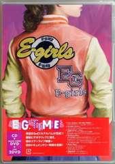 �V�i����HIGHSCHOOL LOVE��(�PCD+DVD3���g)E.G.TIME/E-girls