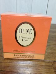 ��Christian Dior �N���X�`�����f�B�I�[����DUNE�������Ό���