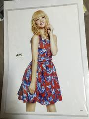 E-girls Ami �C�[�K�[���Y �A�~ �p�E�`�|�X�^�[