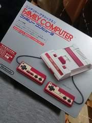 新品未開封ニンテンドークラシックミニ本体&USB充電器