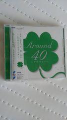 Around 40 〜アラフォー〜  あの頃のヒット曲15曲