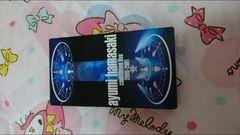 浜崎あゆみCOUNTDOWN LIVE 2000ー2001 ビデオ☆激レア!