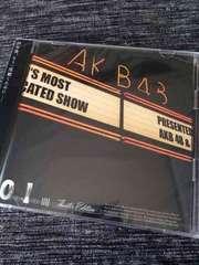 AKB48アルバム「0と1の間」