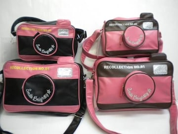 モバオク:カメラ 送料無料!『カメラ』2wayバッグ(2色から)1個