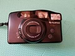 FUJIFILM★カメラ★SUPER 270★ケース付き