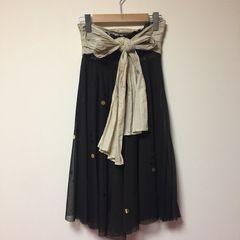 ☆SINDEE チュールプリーツスカート☆