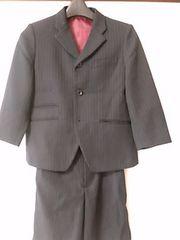 120サイズ スーツ フォーマル レターパック510