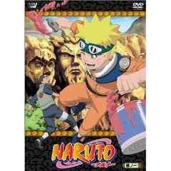 ■DVD『ナルト -NARUTO- 第1シーズン 全巻』少年ジャンプ
