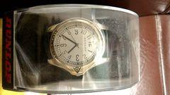 ●●●●DUNLOP☆腕時計☆新品未使用品●●●●
