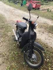 ホンダ スーパーカブ50cc