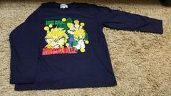 ★新品★ドラゴンボールZ★パジャマ上:長袖★サイズ140★