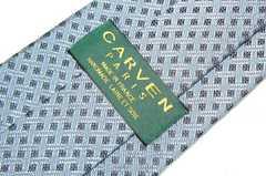 CARVEN(カルヴァン) ネクタイ 格子柄 710230C137R1
