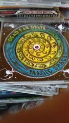 DEAD FABDELTS/MAGIC SPACEロカビリーサイコビリークリームソーダ