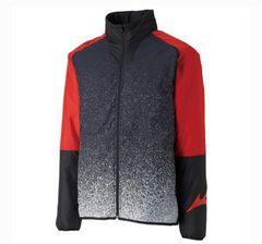 ミズノ トレーニングジャケット サイズM