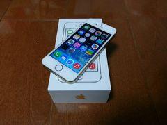 即落/即発!!超美品 iPhone 5s 16GB ゴールド 一括支払い済