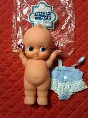 日本興業銀行 キューピー人形 貯金箱 美品 希少 昭和レトロ