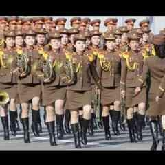 ノーカット版 2015年労働党成立70周年北朝鮮軍パレードDVD 2h40