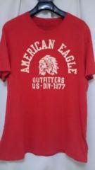 AMERICAN EAGLEアメリカンイーグルのTシャツ(XXL)大きいサイズ