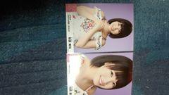 AKB48 朝長美桜 2016年 7月 net shop限定写真 5枚セット HKT48