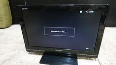 SHARP 11年式 LC-19K5 19インチ 液晶テレビ