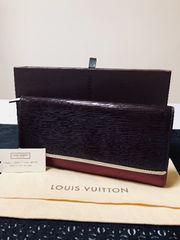 1円 ◆正規品◆ 美品 ◆ ルイヴィトン レア 長財布