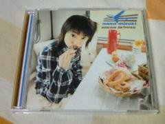 CD 水樹奈々 サードアルバム DREAM SKiPPER