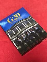 【即決】ゴスペラーズ(BEST)初回盤2CD+1DVD