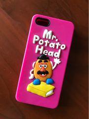 iPhone SE ケース スマホケース ディズニー