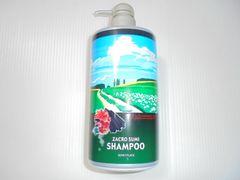 サニープレイス ザクロ精炭酸シャンプー清涼タイプ 800ml 新品