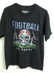 フットボール Tシャツ US Lサイズ