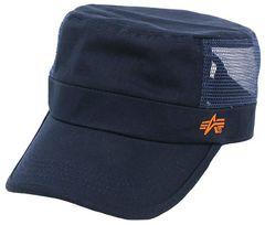 インダストリーズ 帽子 ワークキャップ 柄0